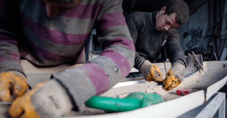 Limitation Of Movement On Syrian Refugees Entrepreneurs